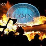 Failliet Crypto Lending Platform Cred Had UK Fugitive verantwoordelijk voor fondsen